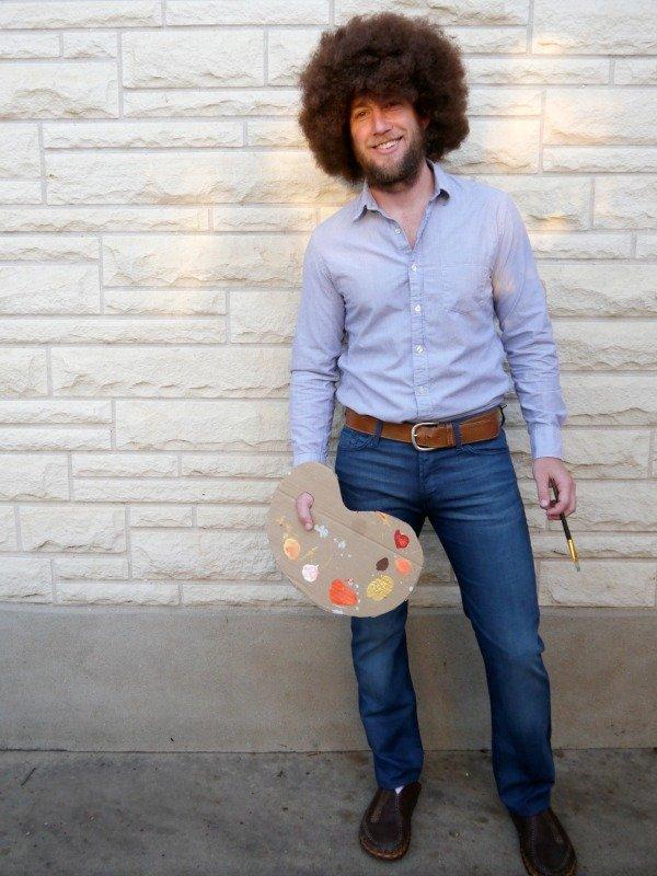 Bob Davis Costume