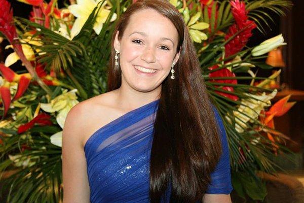 Cami Lange JDRF Ambassador