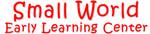small world logo