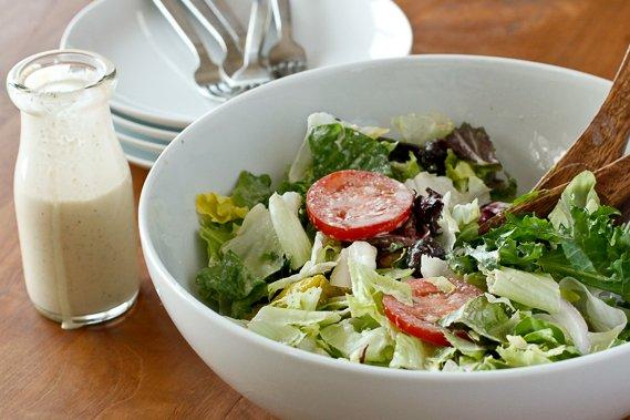 Copycat Recipes: Olive Garden Salad Dressing
