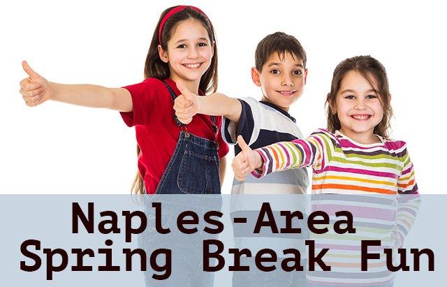 Naples Spring Break Events