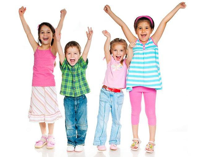 summer camp preschoolers