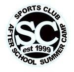 Sports camp logo