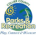Collier County Parks & Rec logo