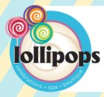 Lollipops Kids Spa logo