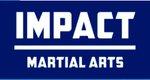 Impact Martial Arts logo