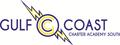 Gulf Coast Charter School logo