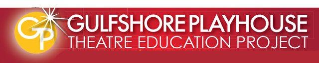 Gulfshore Playhouse logo