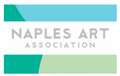Naples Art association logo