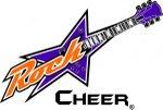 Rockstar Cheer Logo
