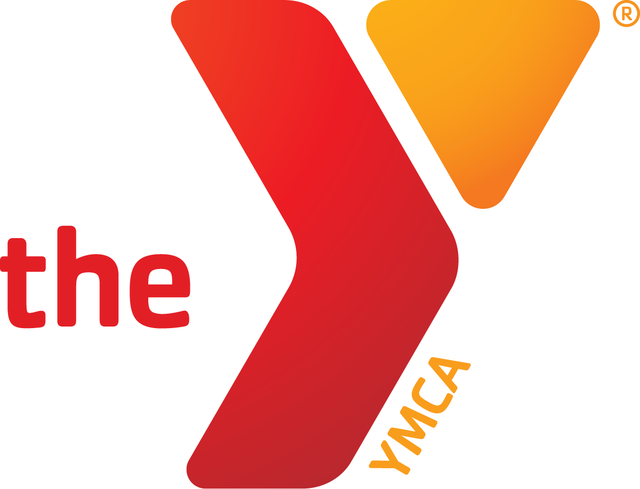 YMCA red logo