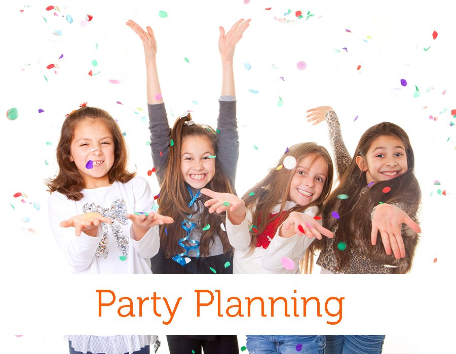 NF Party Planning Directory