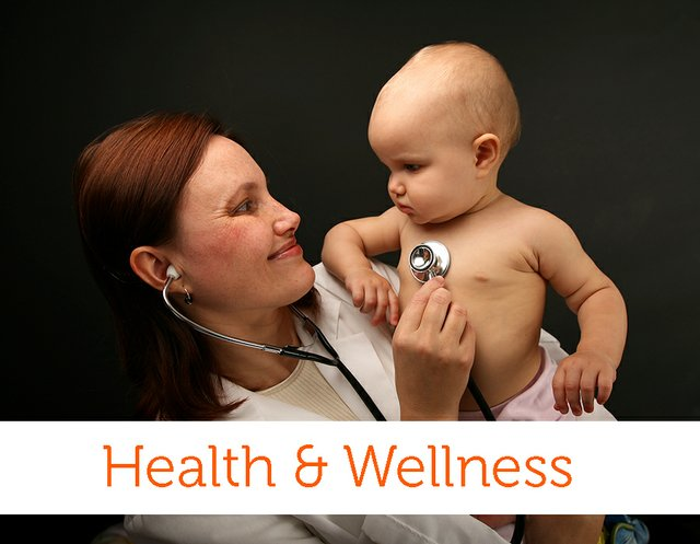 NF Health & Wellness Directory