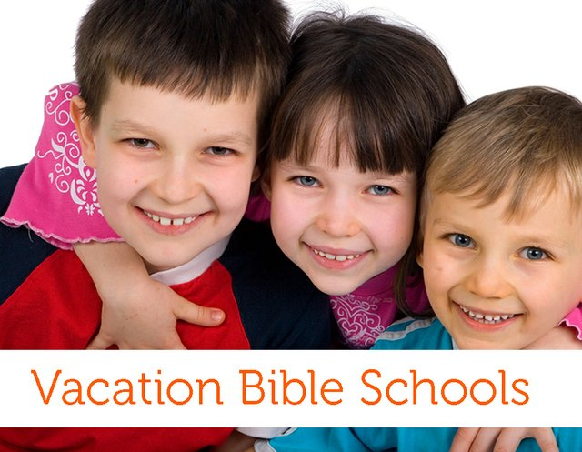 NF Vacation Bible School Directory