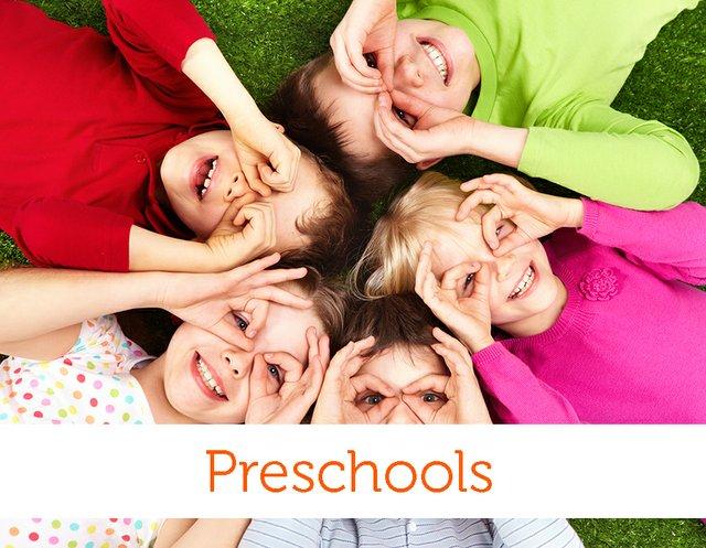NF Preschool Directory