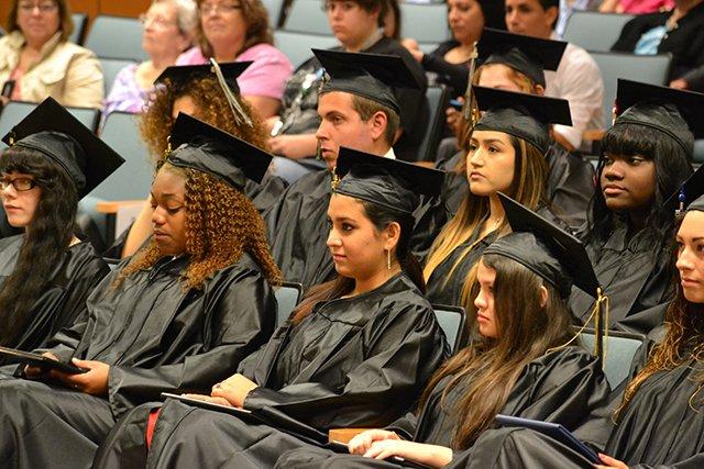 Collier County Graduating Seniors 2015