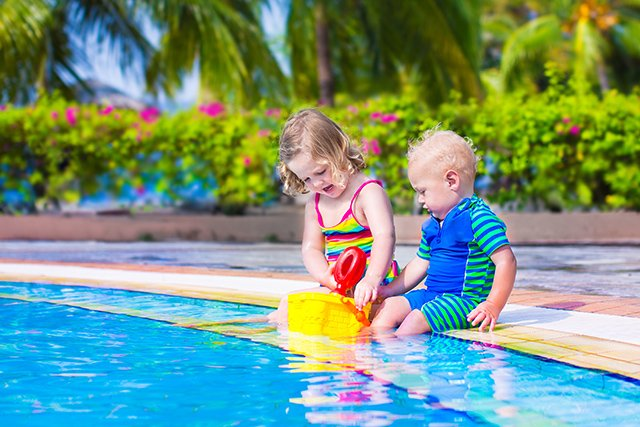 Taking Water Safety Seriously - neafamily.com