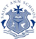 St. Ann's Logo