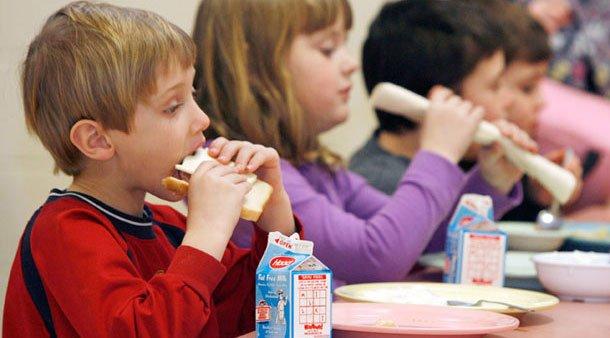 CCPS summer lunch program