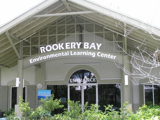 Rookery Bay Environmental Center