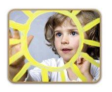 Child's Path logo