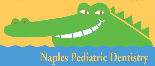 Naples Pediatric Dentistry logo