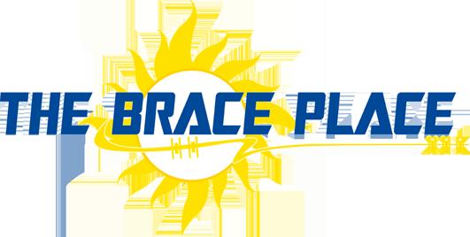 Brace Place logo