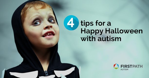 Celebrating Halloween With Autism