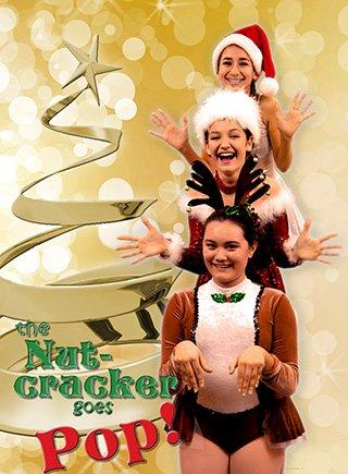 Nutcracker goes pop