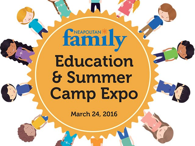 Education & Summer Camp Expo logo