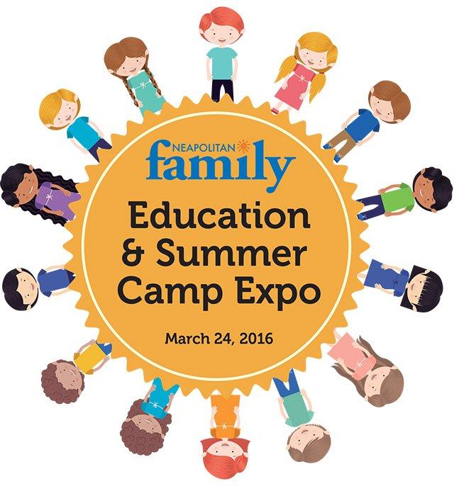 Education & Summer Camp Expo logo