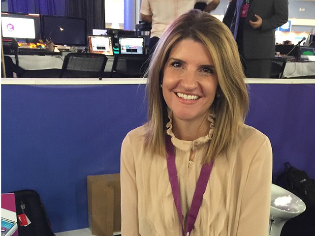 Katie Field