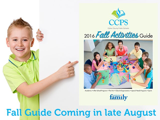 CCPS Fall Guide Graphic