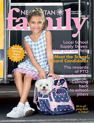 Read the August 2016 Issue