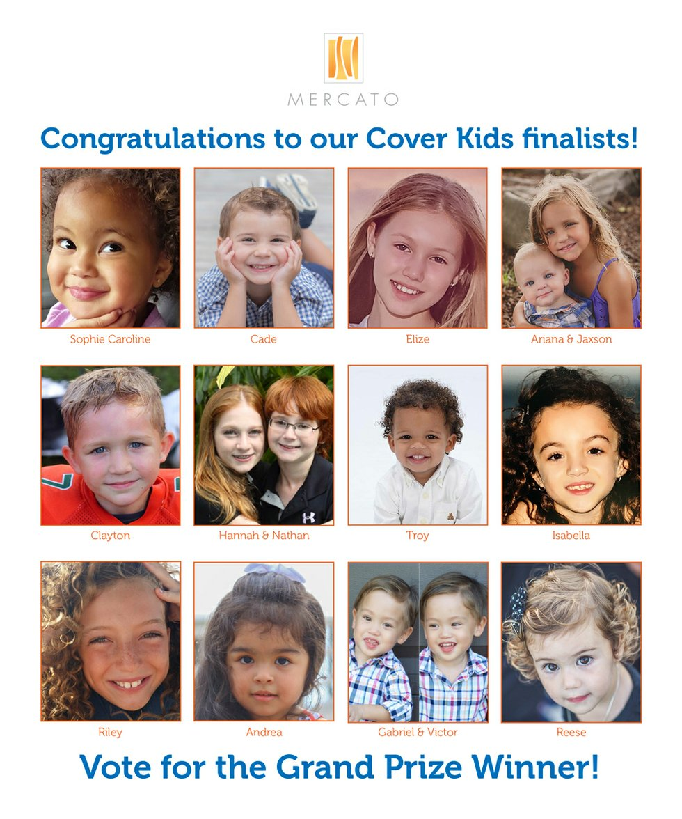 2016 cover kids