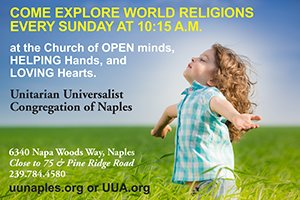 Unitarian Ad No Dates