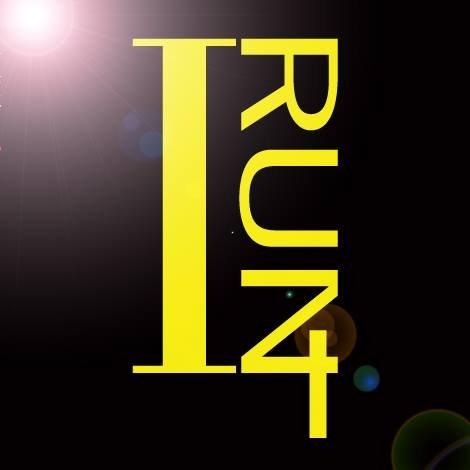 I Run 4 logo