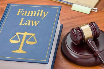 Family Law column