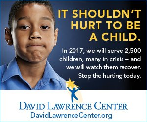 David Lawrence Center Web Ad 2017
