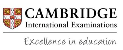 Cambridge Secondary