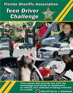 CCSO Teen Driving Challenge
