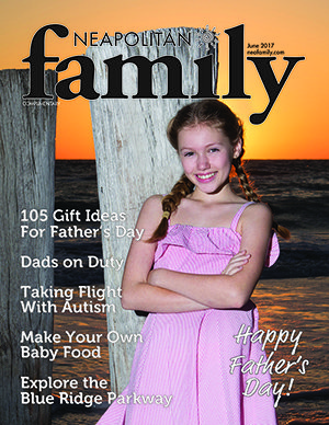 Neapolitan Family June 2017 Issue