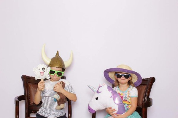 Buddy Break 3 Photo Booth