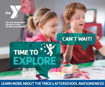 YMCA August 2017