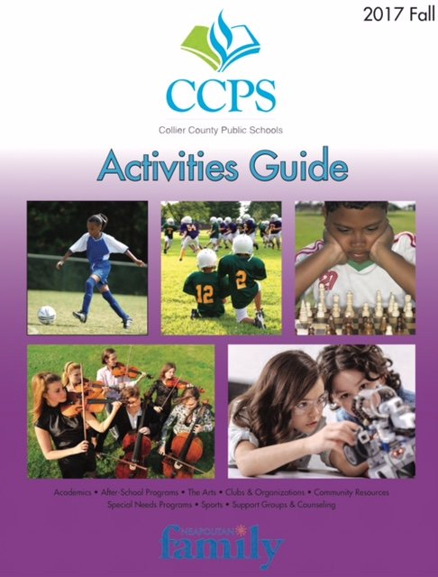 CCPS Activities Guide Fall 2017