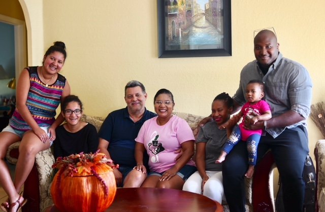 Barbera Family
