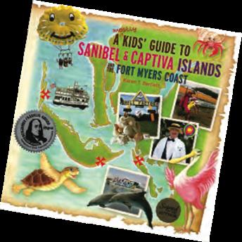 Mostly Kids' Guides by Karen T Bartlett