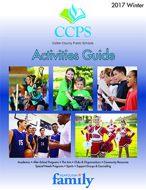 CCPS Activities Guide Winter 2017