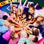 Little People's School