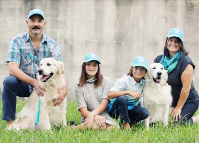 Sterling Sigmond Family